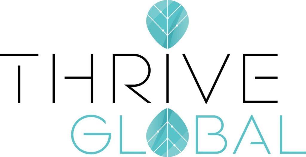 ThriveGlobal – Dharmendra Chahar